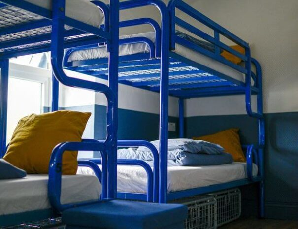 Accommodation For Groups Galway