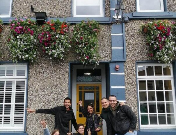 Accommodation For Groups In Galway