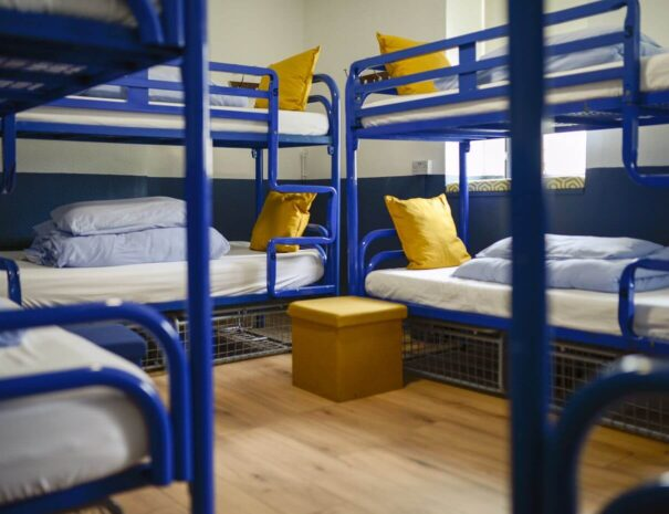 Accommodation In Galway For Groups