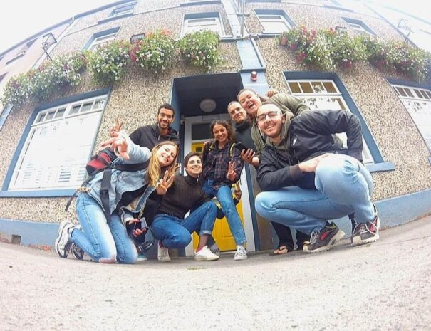 Group Accommodation Galway