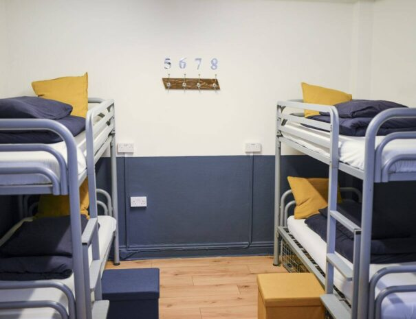 Group Accommodation In Galway