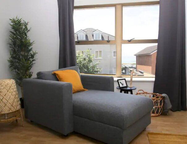 holiday apartment galway