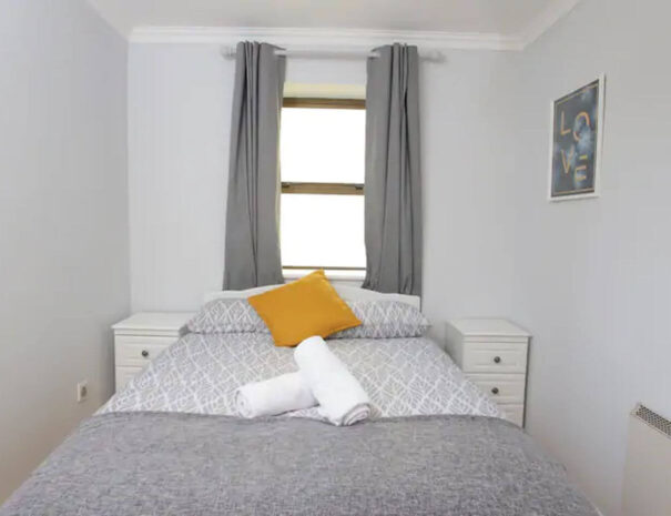 holiday apartment in galway